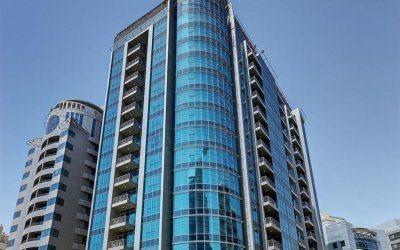 أبيدوس للشقق الفندقية البرشاء دبي