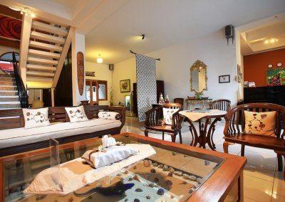 أفضل الفنادق في مدينة يوجياكارتا
