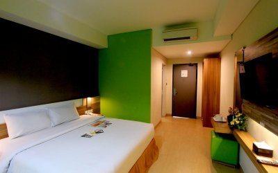 أفضل فنادق في يوجياكارتا 2018