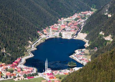 أفضل القرى التركية التي تستحق الزيارة (1)