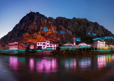 أفضل القرى التركية التي تستحق الزيارة (3)