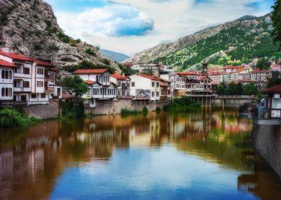 أفضل القرى التركية التي تستحق الزيارة (4)