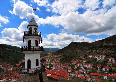 أفضل القرى التركية التي تستحق الزيارة (5)