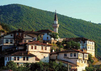 أفضل القرى التركية التي تستحق الزيارة (7)