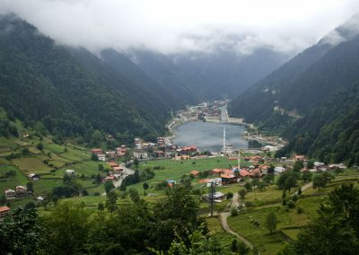 أفضل القرى التركية التي تستحق الزيارة (8)