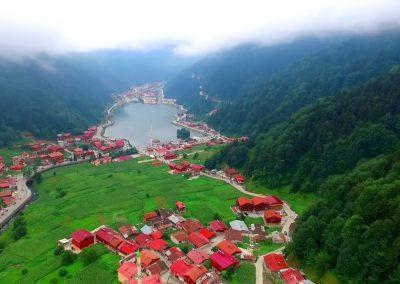 أفضل القرى التركية التي تستحق الزيارة (9)
