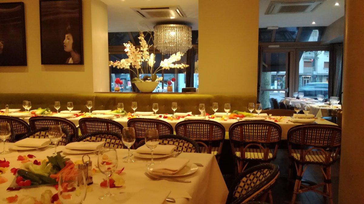 أفضل المطاعم في القاهرة (1)