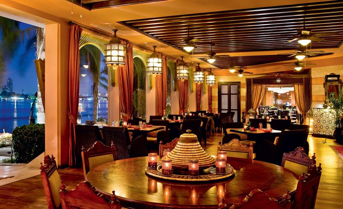 أفضل المطاعم في القاهرة (2)