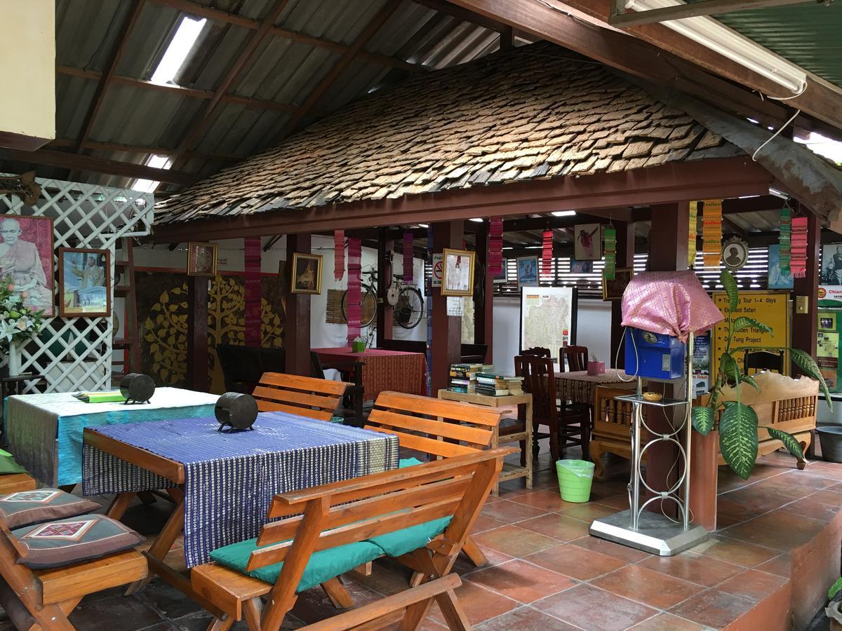 أفضل المطاعم في شيانغ راي (4)