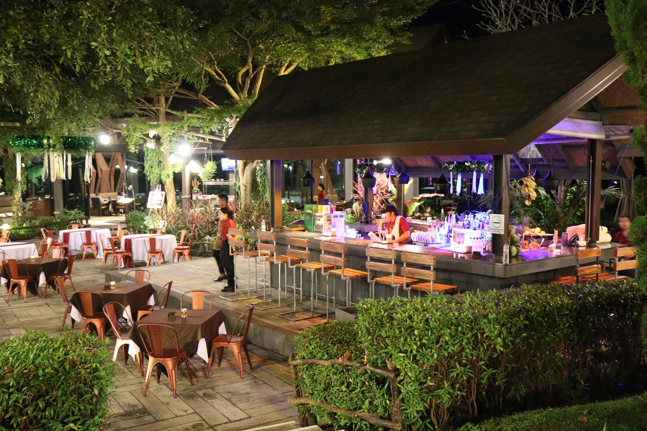 أفضل المطاعم في شيانغ راي
