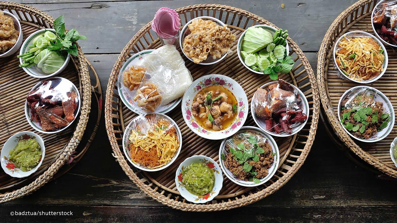 أفضل المطاعم في شيانغ راي (7)