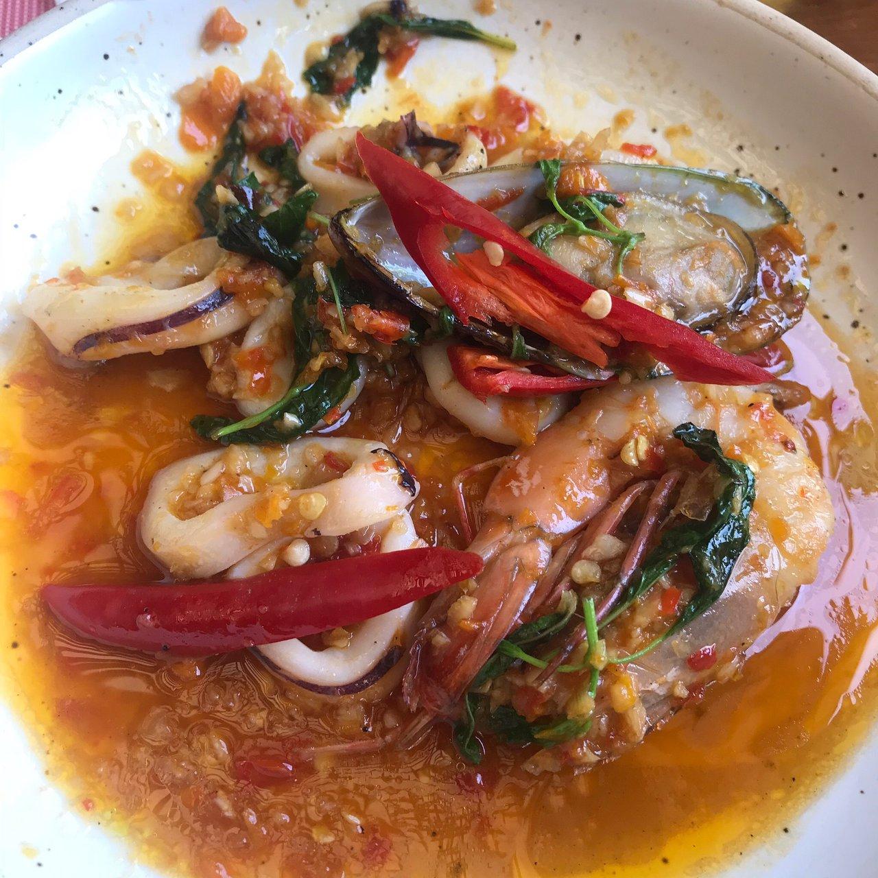 أفضل المطاعم في هوا هين (2)