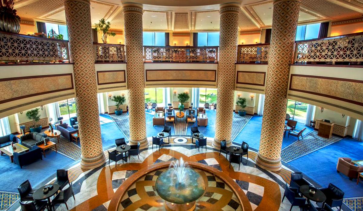 أفضل فنادق جدة (7)