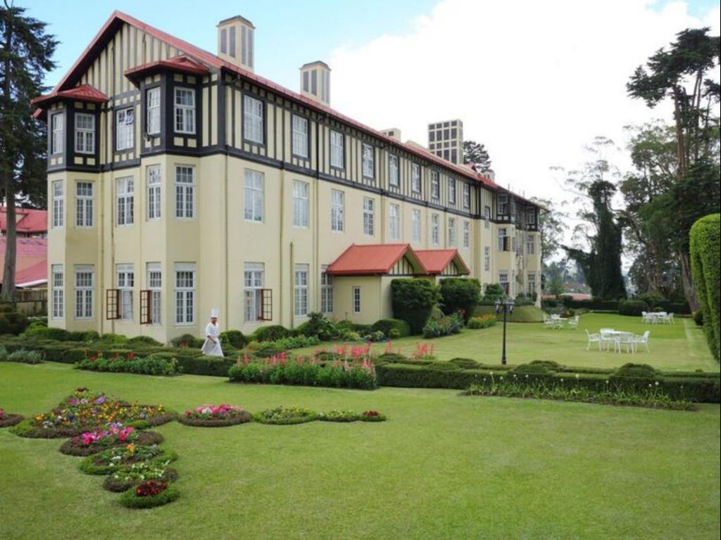 أفضل فنادق نوراليا سريلانكا (1)