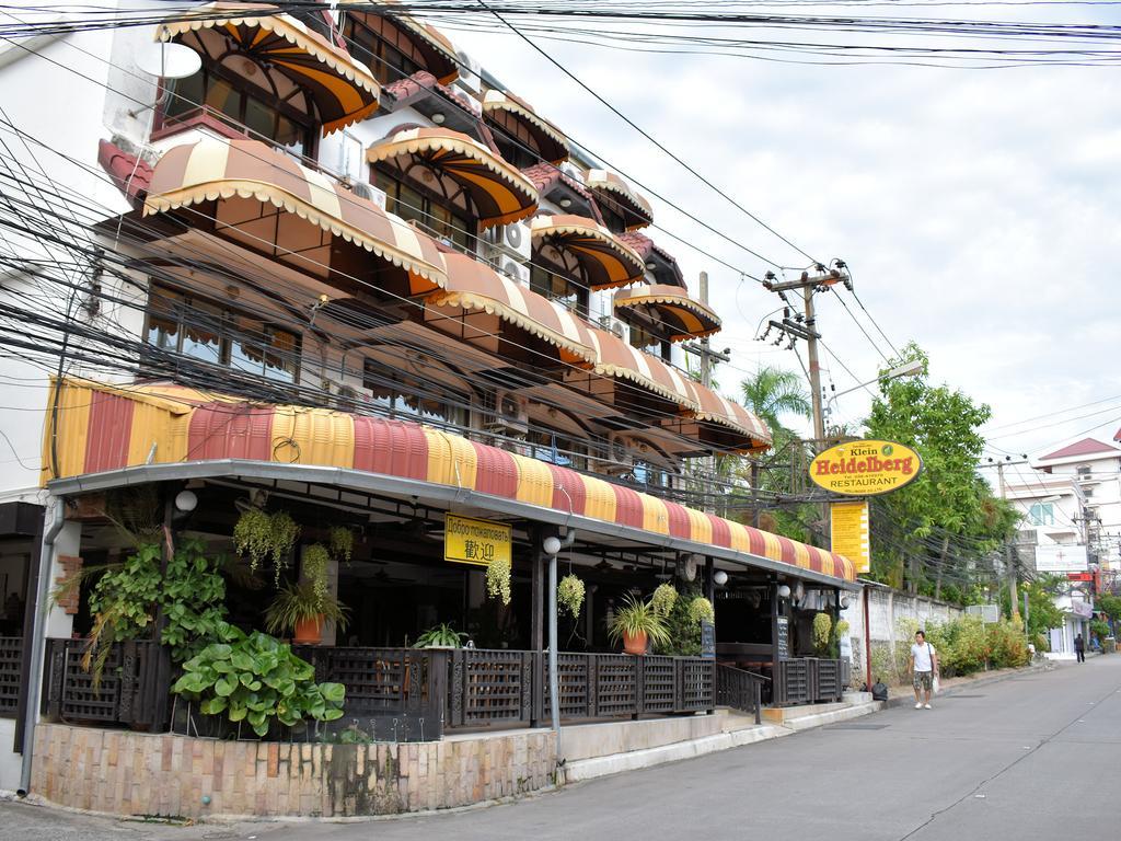 أفضل مطاعم في بتايا تايلاند (2)