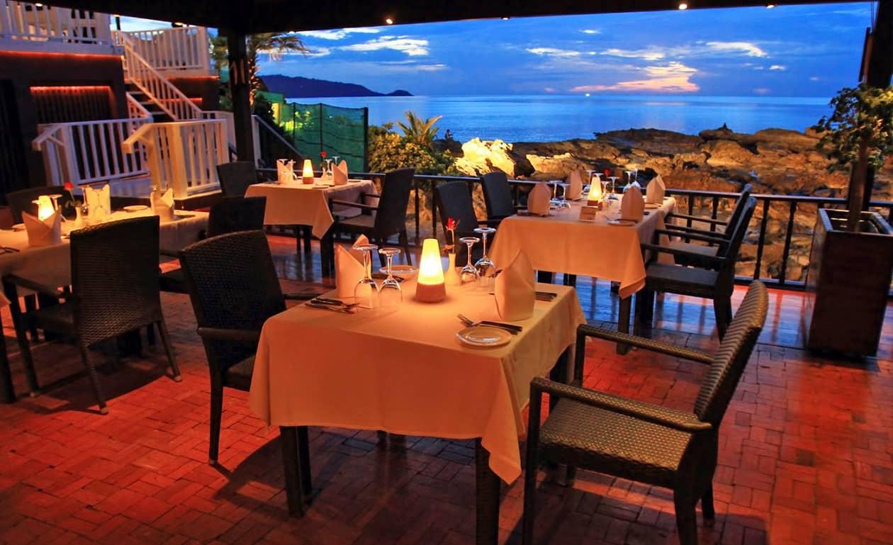 أفضل مطاعم في بتايا تايلاند