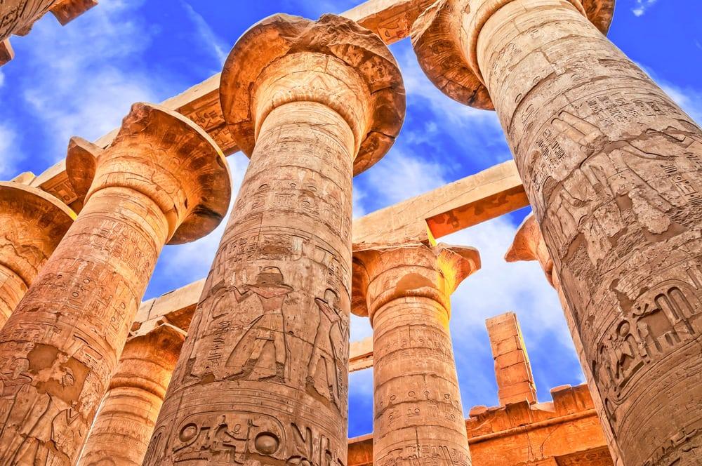 أهمية السياحة فى مصر