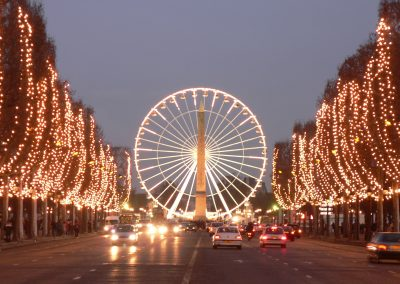 فرنسا الموضة والجمال