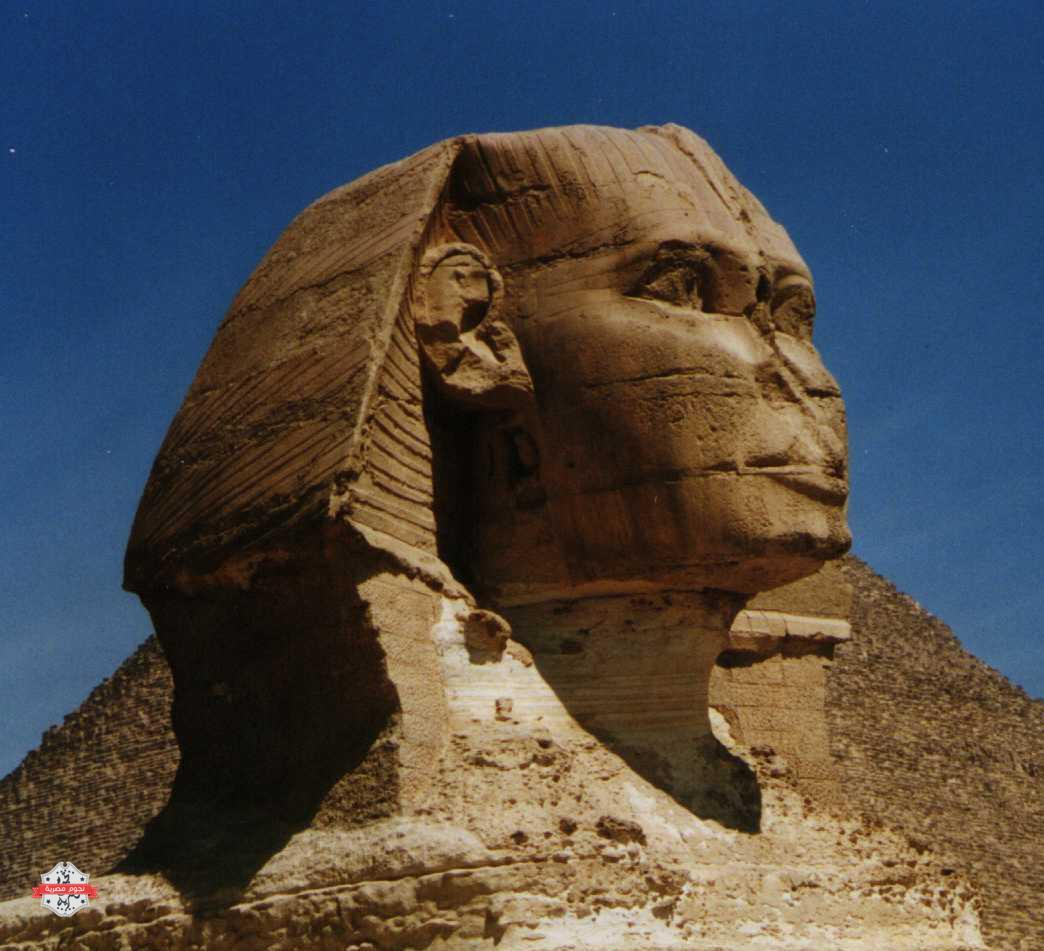 ابو الهول مصر