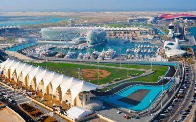 Лучшие отели Абу-Даби