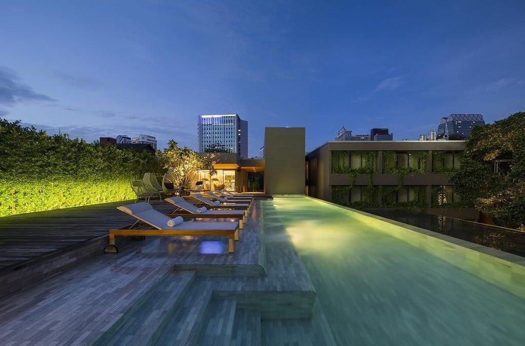 افضل فنادق بانكوك 5 نجوم شارع العرب