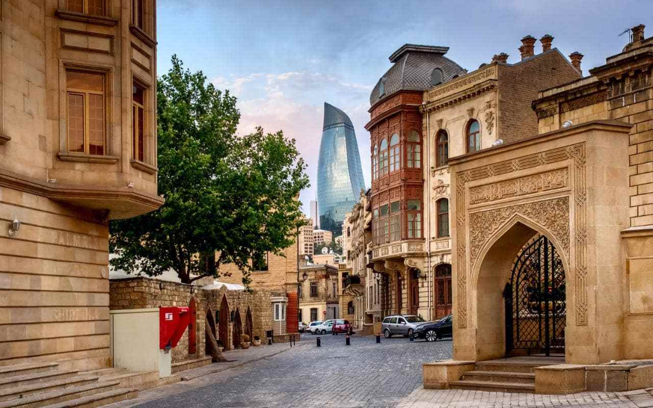 10 اسباب تجعلك تفكر فى زياره اذريبجان الرائعة | اكتشف روعه وجمال اذريبجان