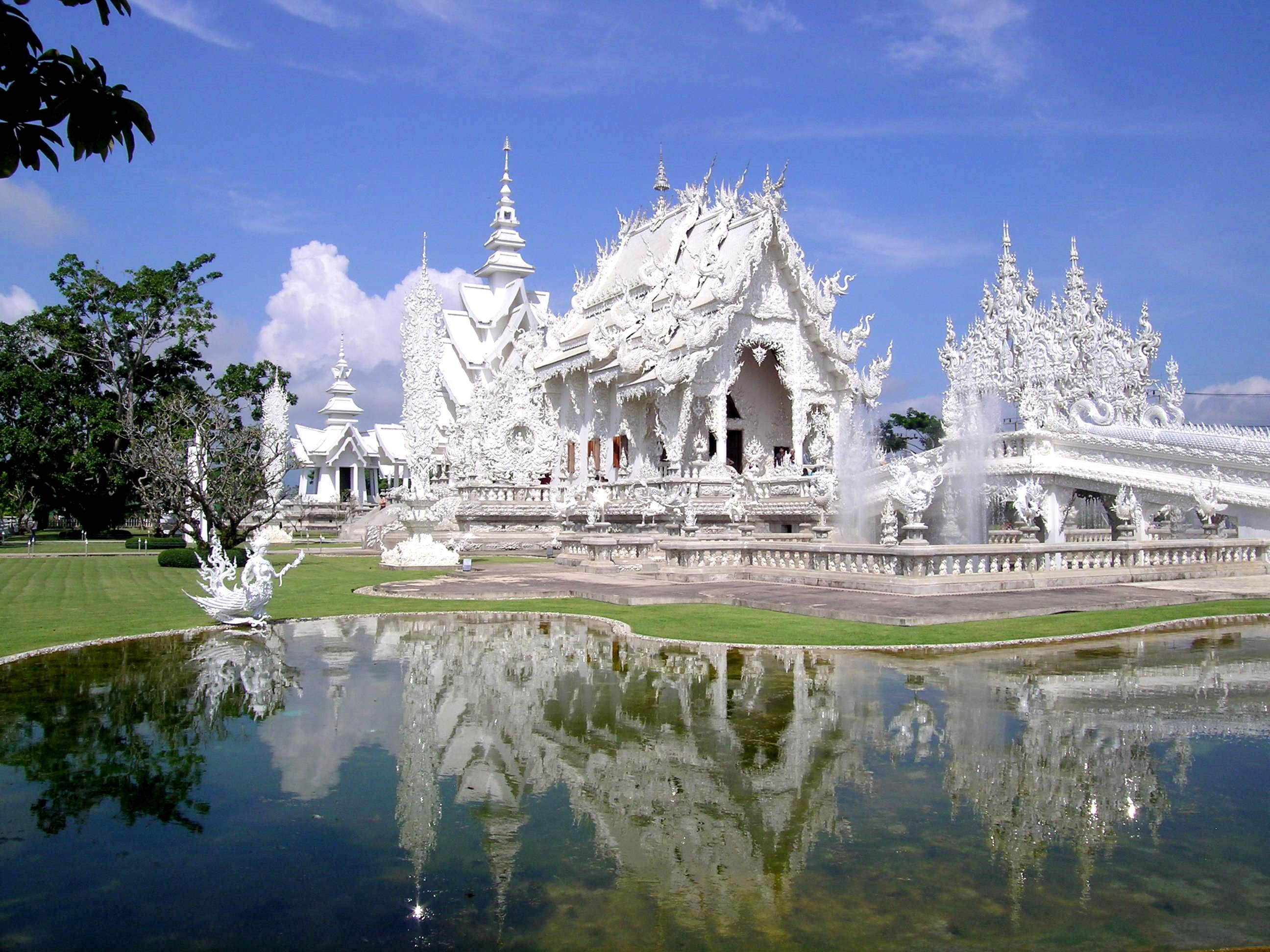 اروع الاماكن السياحيه في تايلاند