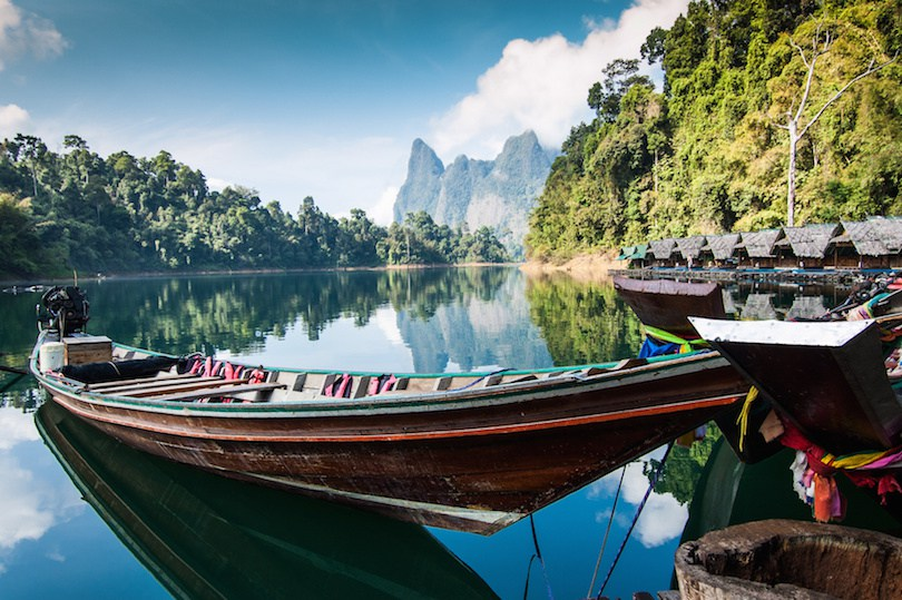 اروع الاماكن السياحيه في تايلاند (1)