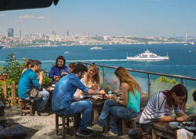 اشهر 5 حيل سياحيه فى اسطنبول