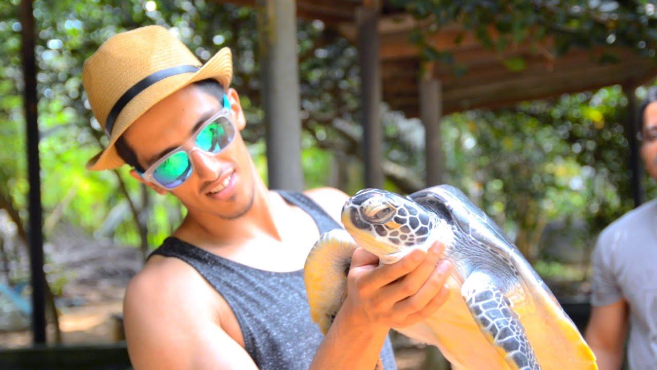 افضل الأماكن السياحية في بنتوته سريلانكا (6)