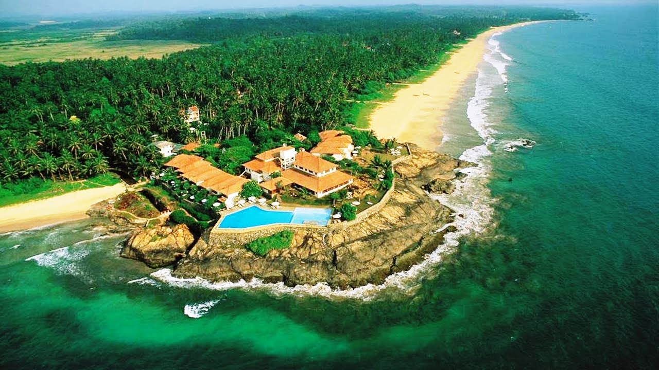 افضل الأماكن السياحية في بنتوته سريلانكا