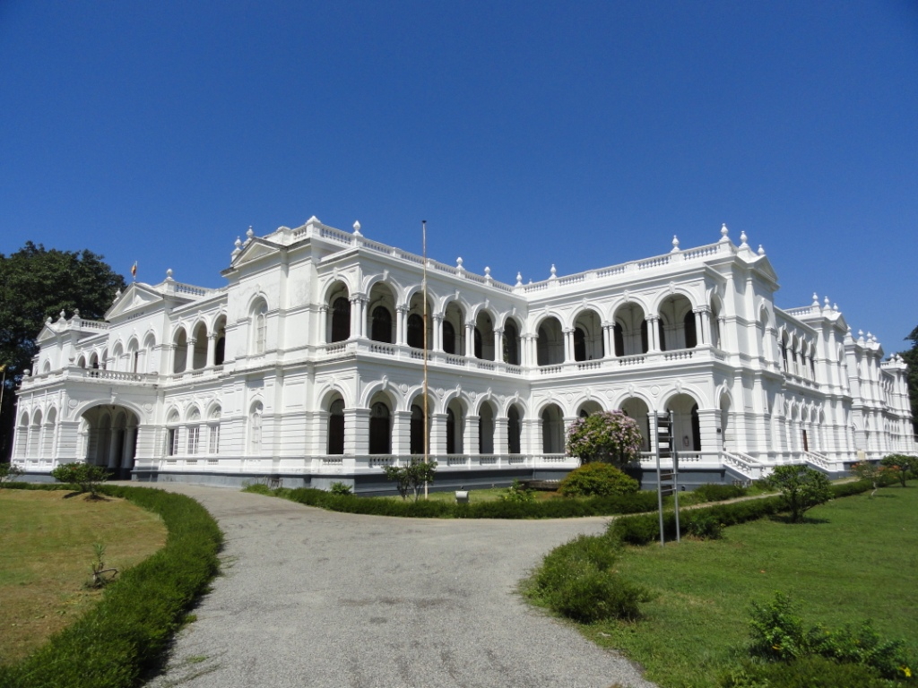 افضل الأماكن السياحية في كولومبو