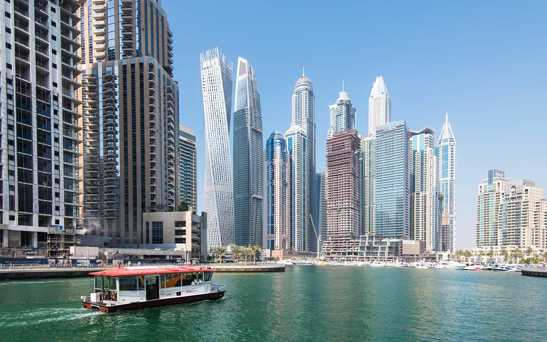 افضل الاماكن السياحية في المدينة التي لاتنام دبي اهم الاماكن السياحية في دبي