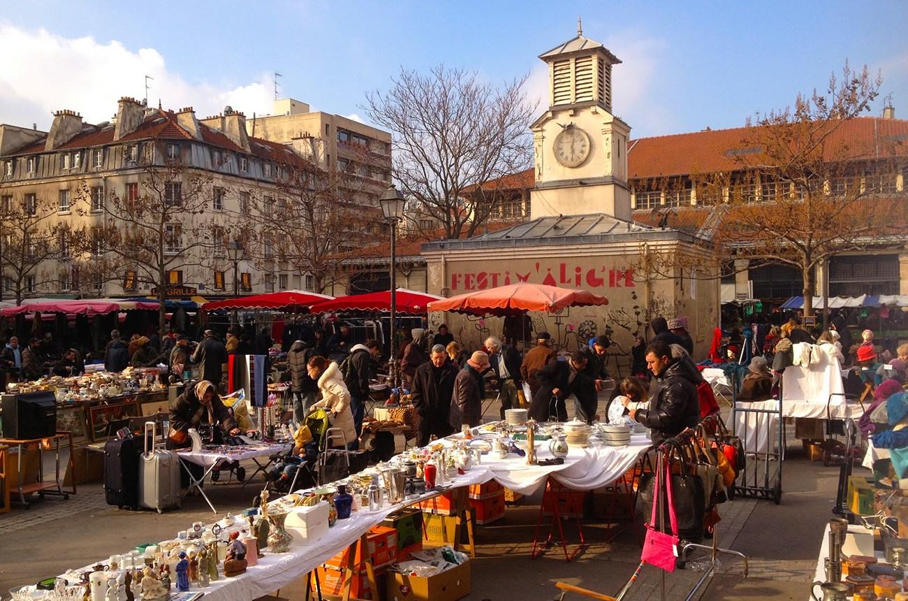 افضل الاماكن السياحيه المجانيه في فرنسا