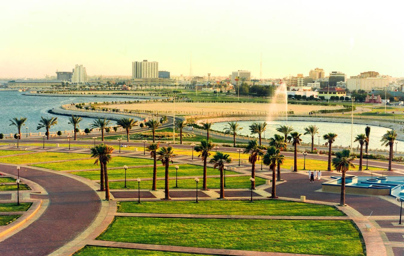 افضل الاماكن السياحيه في الخبر (7)