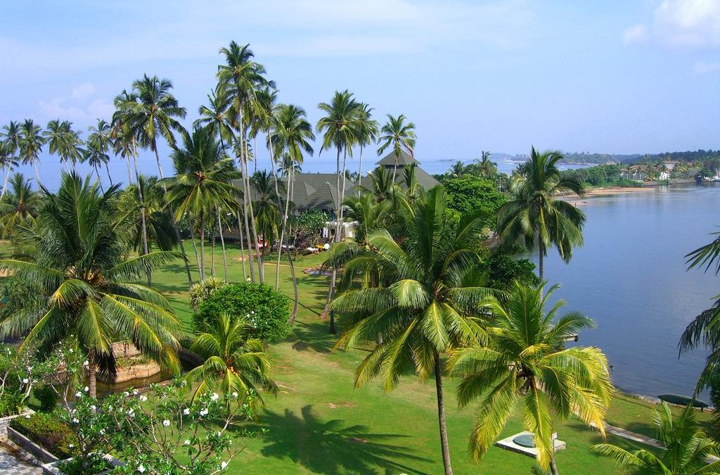 افضل الاماكن السياحيه في نيجومبو سيريلانكا
