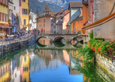 افضل الاماكن المتميزه في انسي الفرنسيه (5)