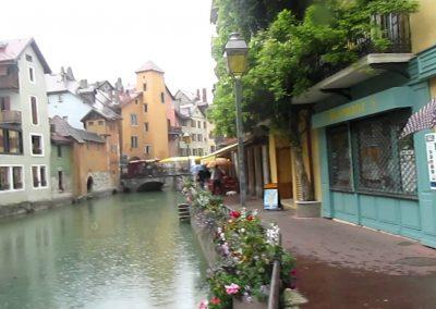 افضل الاماكن المتميزه في انسي الفرنسيه (6)