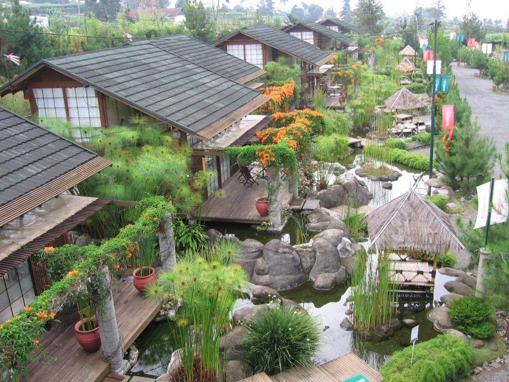 افضل الاماكن في سورابايا إندونيسيا (2)