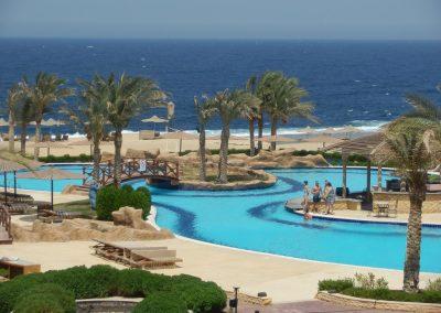 افضل الاماكن لقضاء شهر العسل في مصر (1)