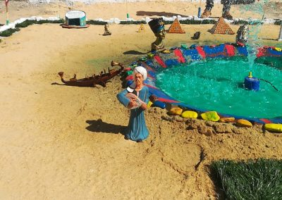 افضل الاماكن لقضاء شهر العسل في مصر (3)