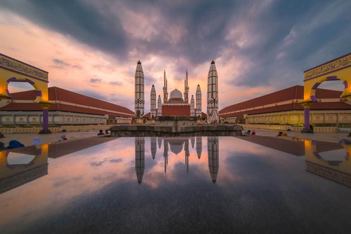 افضل الانشطه السياحيه في جاوة الوسطى (4)