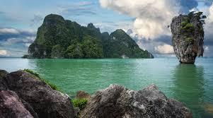 افضل الانشطه السياحيه في جزيره كو نجاي (3)