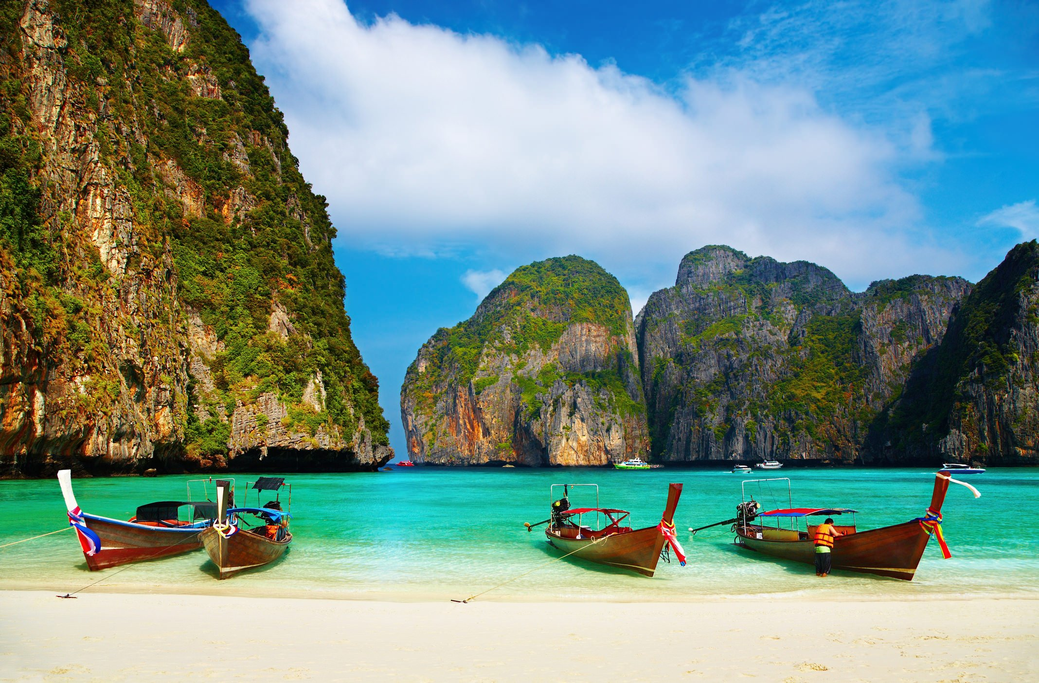 افضل الانشطه السياحيه في جزيره كو نجاي (7)