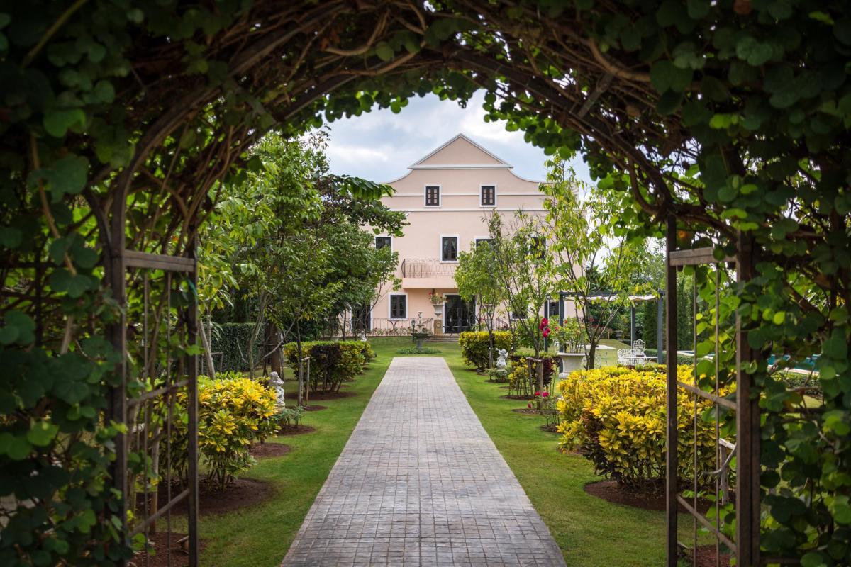 افضل الفنادق المتميزه فى  حديقة خاو ياي تايلاند