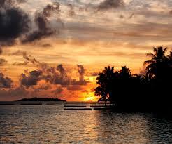 افضل الجزر لقضاء الشتاء في المالديف (2)