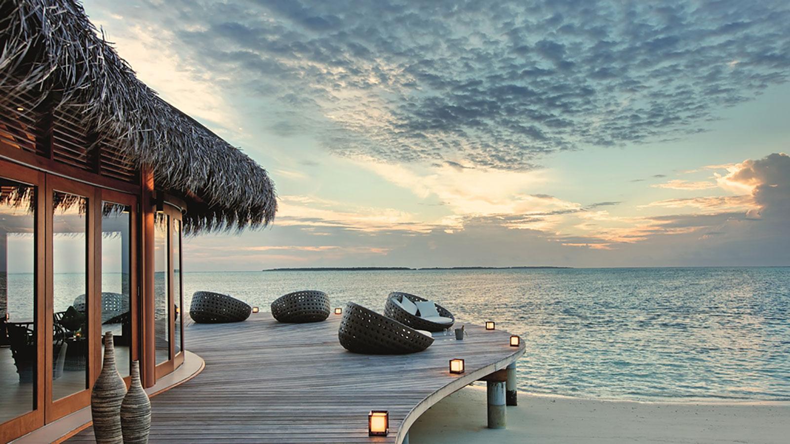 افضل الجزر لقضاء الشتاء في المالديف (4)