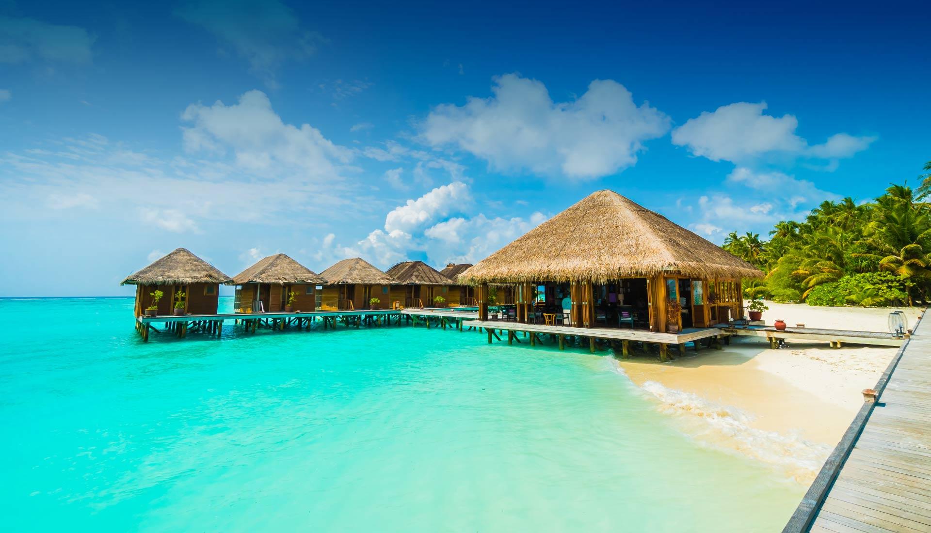 افضل الجزر لقضاء الشتاء في المالديف (5)