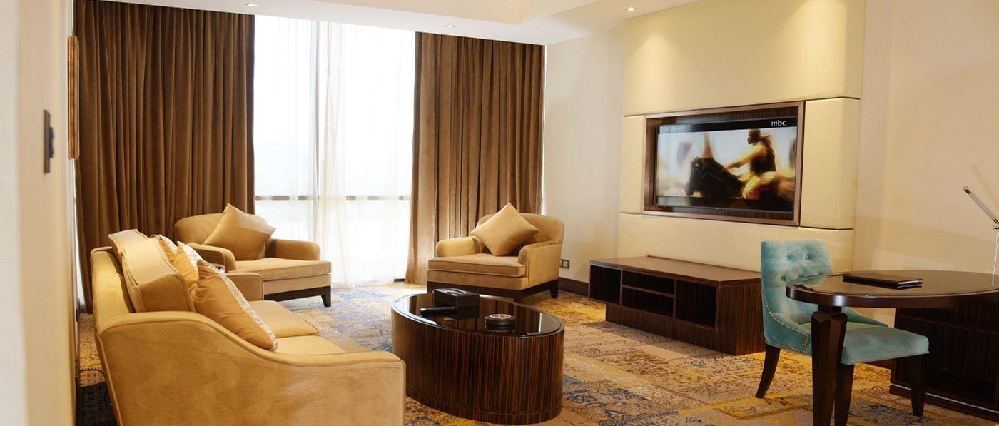 افضل الفنادق التي توجد في الخبر (1)