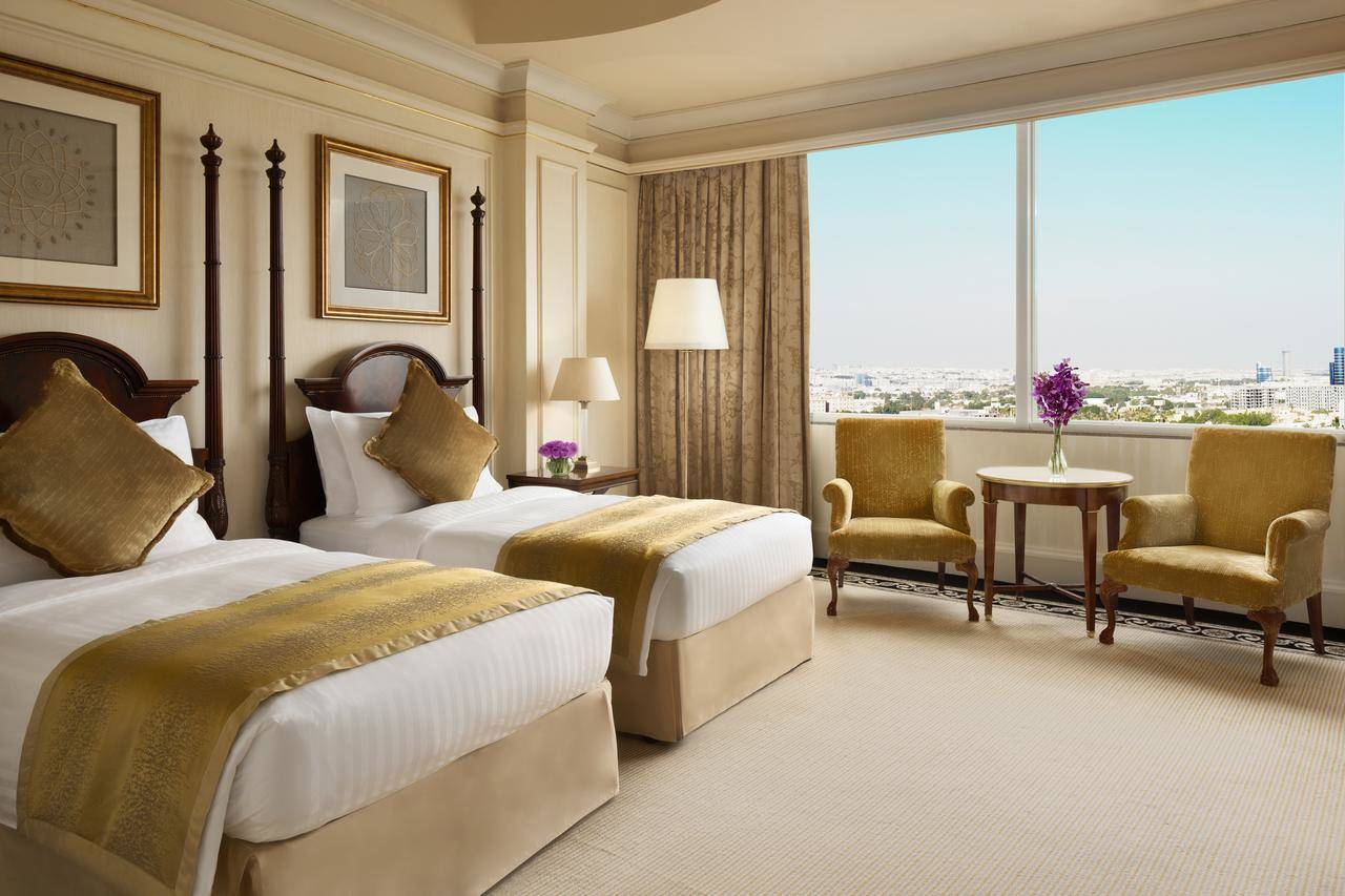 افضل الفنادق التي توجد في الخبر (2)